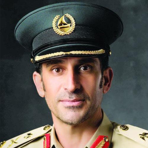 General Al Marri